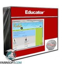آموزش Educator Web Design & E-Commerce