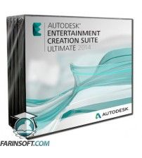 مجموعه نرم افزار Entertainment Creation Suite Ultimate 2014