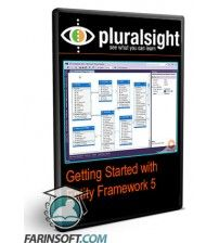 آموزش PluralSight Getting Started with Entity Framework 5