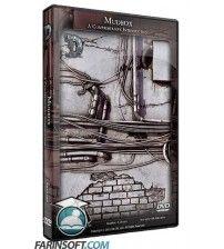 آموزش  Mudbox A Comprehensive Introduction