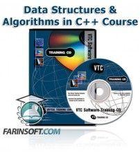 آموزش VTC Data Structures & Algorithms in C++ Course