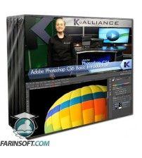 آموزش  Adobe Photoshop CS6 Basic