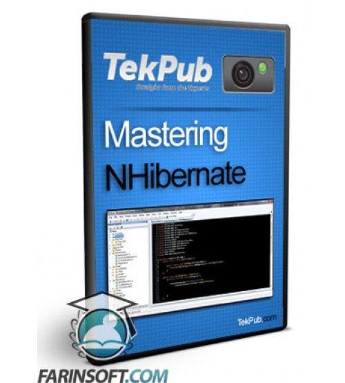 آموزش  Mastering Nhibernate