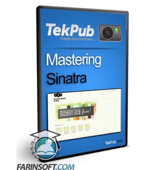 آموزش  Mastering Sinatra