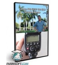 آموزش Canon 580 , 430 EX II Training