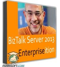 نرم افزار BizTalk Server 2013 Enterprise Edition