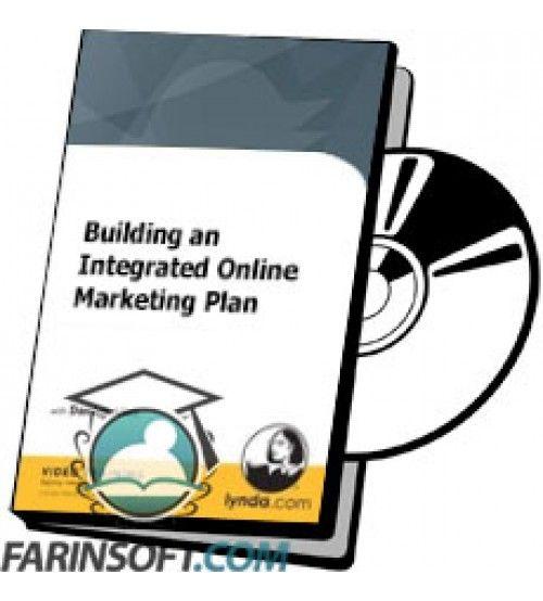 آموزش Lynda Building an Integrated Online Marketing Plan