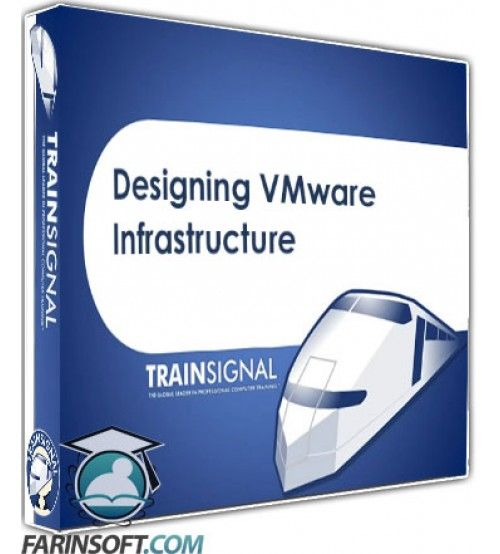 آموزش  Designing VMware Infrastructure