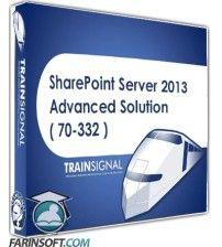 آموزش  SharePoint Server 2013 Advanced Solution ( 70-332 )