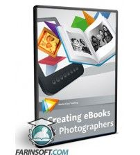 آموزش  Creating eBooks for Photographers