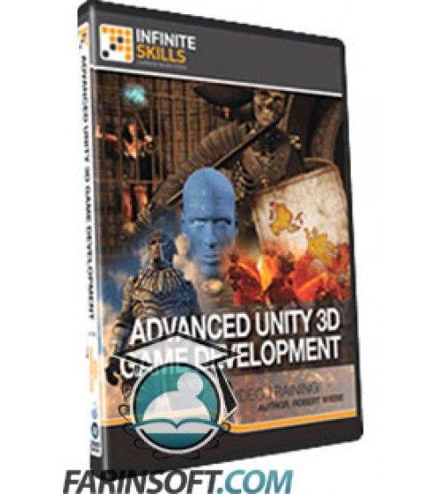آموزش InfiniteSkills Advanced Unity 3D Game Development