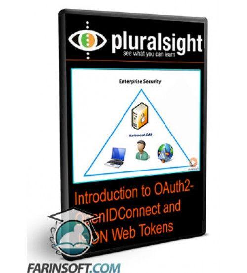 آموزش PluralSight Introduction to OAuth2-OpenIDConnect and JSON Web Tokens