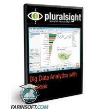 آموزش PluralSight Big Data Analytics with Tableau
