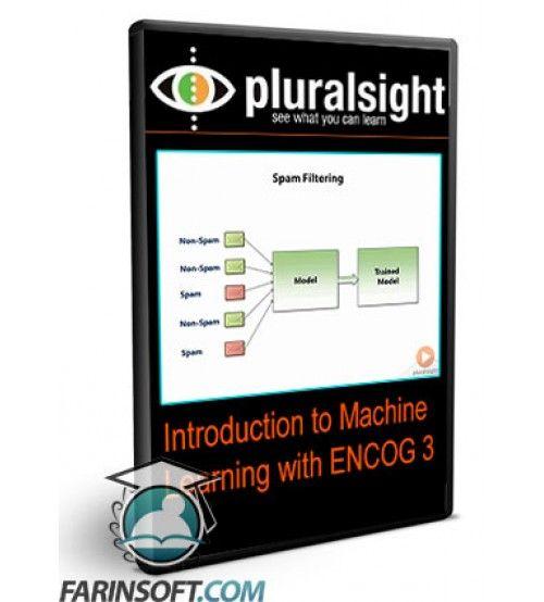 آموزش PluralSight Introduction to Machine Learning with ENCOG 3