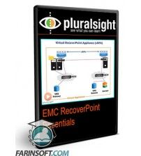 دانلود آموزش PluralSight EMC RecoverPoint Essentials