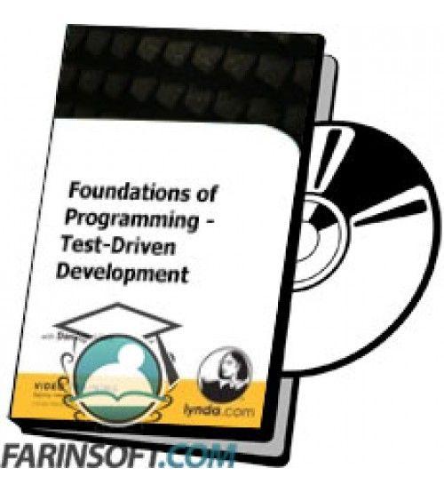 آموزش Lynda Foundations of Programming - Test-Driven Development