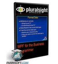 آموزش PluralSight WPF for the Business Programmer
