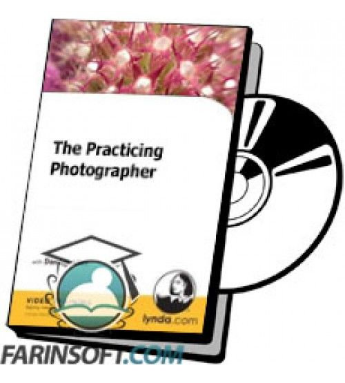 آموزش Lynda The Practicing Photographer