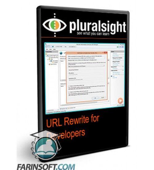 آموزش PluralSight URL Rewrite for Developers