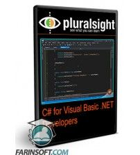 آموزش PluralSight C# for Visual Basic .NET Developers