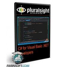 آموزش PluralSight C# for Visual Basic .NET Developers