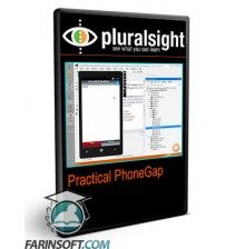 آموزش PluralSight Practical PhoneGap