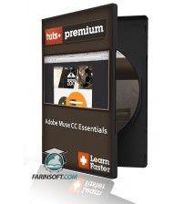 آموزش Tuts+ Adobe Muse CC Essentials