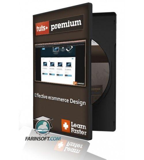آموزش Tuts+ Effective ecommerce Design