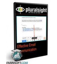 آموزش PluralSight Effective Email Communication