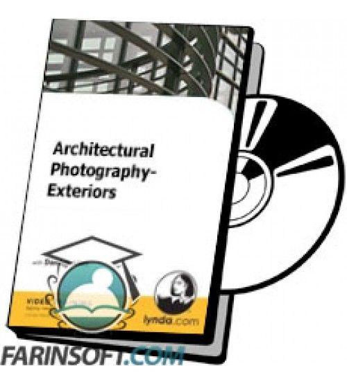 آموزش Lynda Architectural Photography-Exteriors