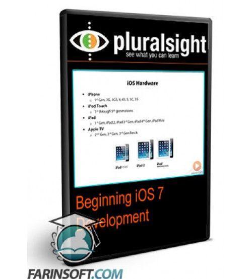 آموزش PluralSight Beginning iOS 7 Development