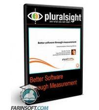 آموزش PluralSight Better Software Through Measurement