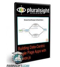دانلود آموزش PluralSight Building Data-Centric Single Page Apps with Breeze.js