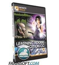 آموزش Learning Adobe Audition CC