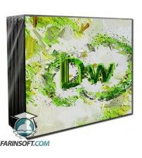 نرم افزار Adobe Dreamweaver CC