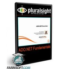 دانلود آموزش PluralSight ADO.NET Fundamentals
