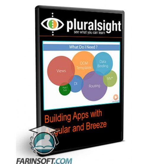 آموزش PluralSight Building Apps with Angular and Breeze Part 1-2