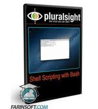 دانلود آموزش PluralSight Shell Scripting with Bash
