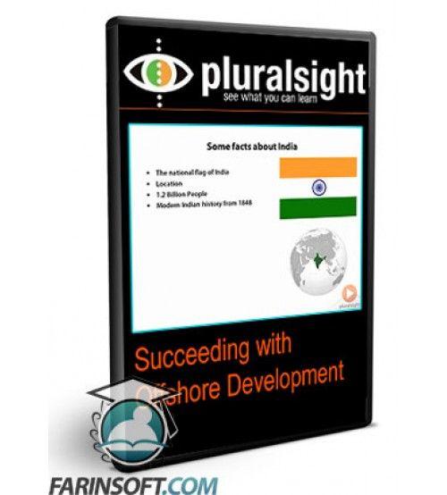 آموزش PluralSight Succeeding with Offshore Development