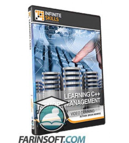 آموزش InfiniteSkills Learning C++ Memory Management