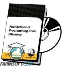 آموزش Lynda Foundations of Programming Code Efficiency
