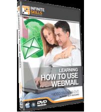 آموزش InfiniteSkills Using Free Webmail