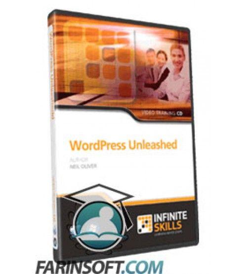 آموزش InfiniteSkills WordPress Training