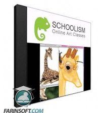 آموزش Schoolism Drawing Fundamentals with Thomas Fluharty