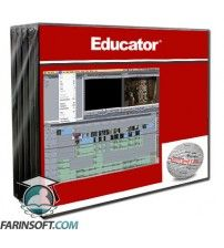 آموزش Educator Introduction to Final Cut Pro 7