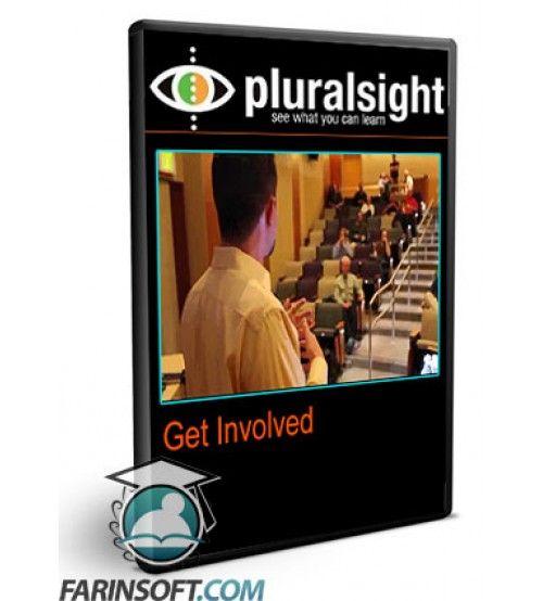 آموزش PluralSight Get Involved