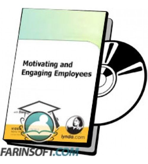 آموزش Lynda Motivating and Engaging Employees