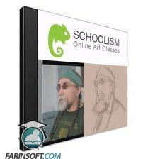آموزش Schoolism Sketching Training