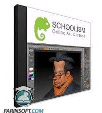 آموزش Schoolism ZBrush Training