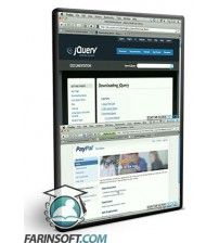 آموزش E-commerce application with PHP, MySQL, Ajax and PayPal